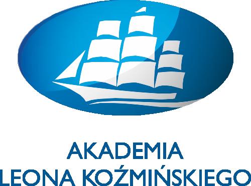 akademia-leona-kozminskiego-logo-fris