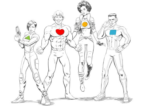 superbohaterowie-FRIS-perspektywy-styl-myslenia-superbohatera